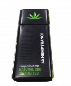 Hemptrance CBD cigarettes