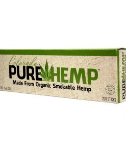 colorado pure hemp cigarettescarton