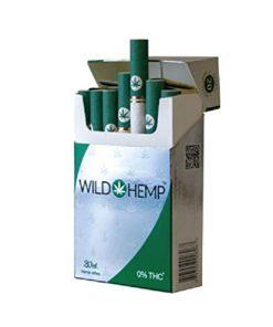 Wild Hemp Cigarettes