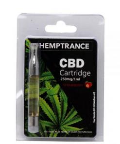 Hemptrance CBD Cartridge