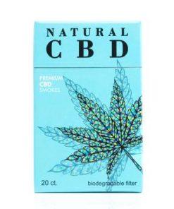 Natural CBD Cigarettes